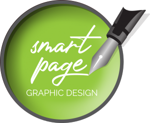 Smart Page Magazine Graphic Design Services